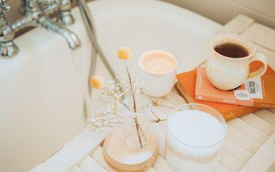 Fabriquer ses sels de bains aux huiles essentielles